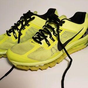 Nike Air Max Volt Men's Size 9.5